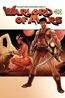Warlord of Mars 100 Cover C