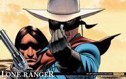 Lone Ranger 19 Cassaday Wallpaper