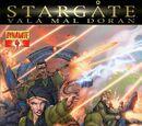 Stargate: Vala Mal Doran Vol 1 4