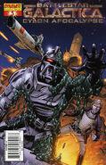 Cylon Apocalypse 03 Cover D