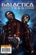 Galactica 1980 Vol 1 2