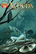 Athena 01 Cover D