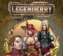 Legenderry: A Steampunk Adventure Vol 1 3
