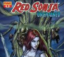Red Sonja: Unchained Vol 1 4