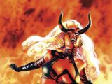 Lady Demon (Chaos! Universe)