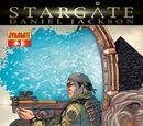 Stargate: Daniel Jackson Vol 1 3