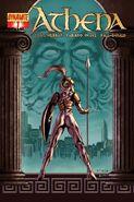 Athena 01 Cover B