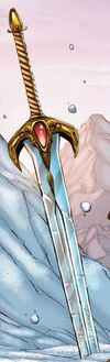 Sonja's Sword