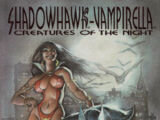 Shadowhawk/Vampirella: Creatures of the Night Vol 1 2