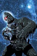 Cylon Apocalypse 01 Cover E