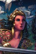 Dejah Thoris 01 Cover O