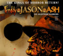 Freddy Vs. Jason Vs. Ash: The Nightmare Warriors Vol 1 6
