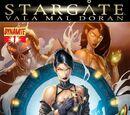 Stargate: Vala Mal Doran Vol 1 1