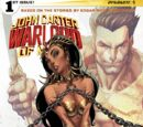 John Carter: Warlord of Mars Vol 1 1
