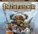 Pathfinder: Worldscape Vol 1 1