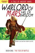 Fall of Barsoom 01 Cover A
