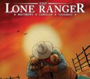 The Lone Ranger Vol 1 22