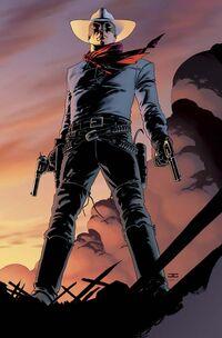 Lone Ranger 05 Cover C