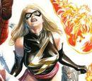 Carol Danvers (Earth-616)/Gallery