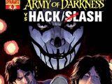 Army of Darkness vs. Hack/Slash Vol 1 4