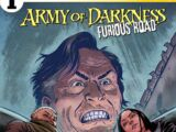 Army of Darkness: Furious Road Vol 1 1