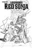 Legenderry Red Sonja 05 Cover B