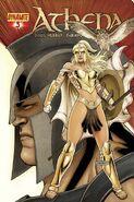 Athena 03 Cover B