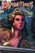 Dejah Thoris 01 Cover N