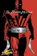 Death Defying Devil 01 Cover B