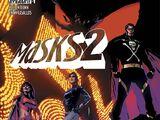 Masks 2 Vol 1 1