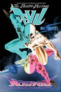Death Defying Devil 01 Cover E