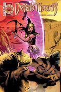 Dejah Thoris 01 Cover M