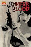 Jennifer Blood 09 Cover A