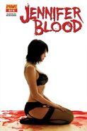 Jennifer Blood 12 Cover A