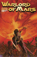 Warlord of Mars 01 Cover D
