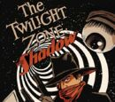 The Twilight Zone: The Shadow Vol 1 1