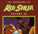 Adventures of Red Sonja (TPB) Vol 1 3
