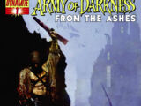 Army of Darkness Vol 2 1