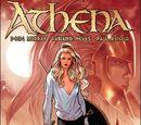 Athena (TPB) Vol 1 1