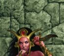 Dejah Thoris (Earth-UU008)/Gallery