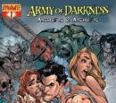 Army of Darkness: Ashes 2 Ashes Vol 1 1