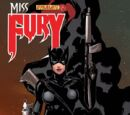 Miss Fury Vol 1