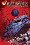 Cylon Apocalypse 01 Cover C