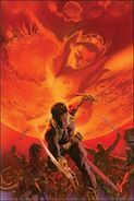 Warlord of Mars 01 Cover G