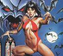 Vampirella (Earth-UU015)/Gallery