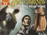 Army of Darkness Vol 2 6