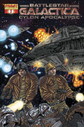 Cylon Apocalypse 01 Cover D