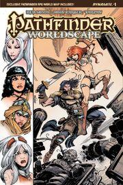 Pathfinder Worldscape 01 Cover D