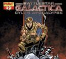 Battlestar Galactica: Cylon Apocalypse Vol 1 4