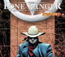 The Lone Ranger Vol 1 12